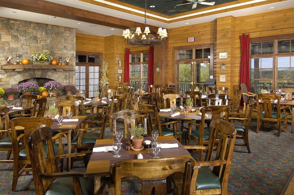 The Dining Room @ Brasstown Valley Resort & Spa