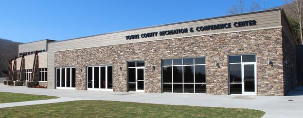 Towns County Recreation & Conference Center