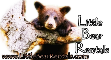 Little Bear Rentals Logo